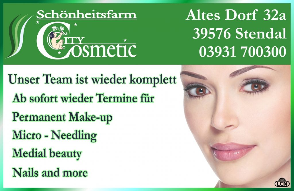 Permanent-Make up, Microneedling und viele weitere Behandlungen